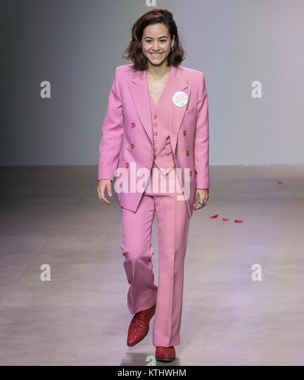 Fashion Week Exhibit Manager
