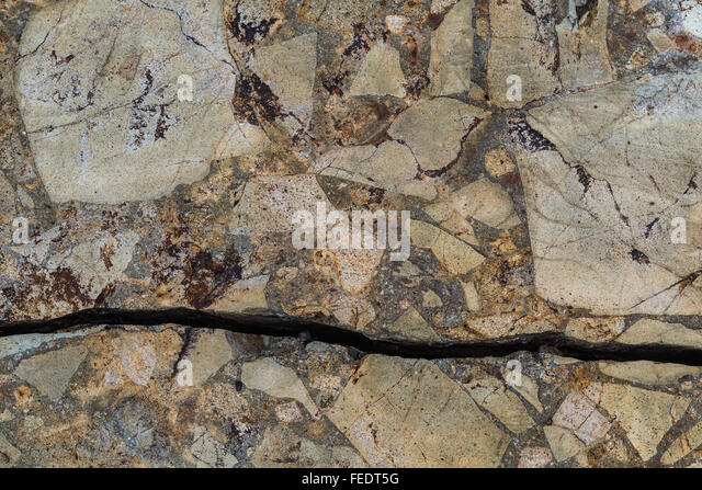 Breccia Rock Stock Photos & Breccia Rock Stock Images - Alamy