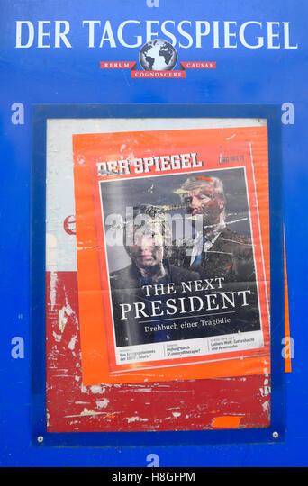 German magazine stock photos german magazine stock for Der spiegel magazin