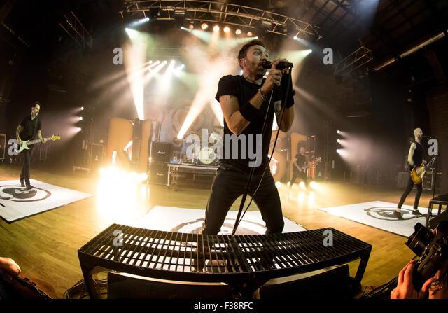 Rise Against Tour  Seattle