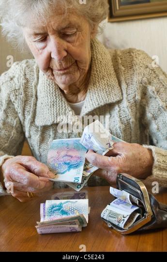 olderwoman swedish