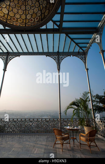 Khan bahadur stock photos khan bahadur stock images alamy for Terrace 6 indore