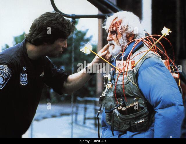 Explosiv - Blown Away, (BLOWN AWAY) USA 1995, Regie: Steohen Hopkins, JEFF BRIDGES, LLOYD BRIDGES, Stichwort: Bombenleger, - Stock Image