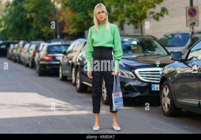 Capri Pants Stock Photos & Capri Pants Stock Images