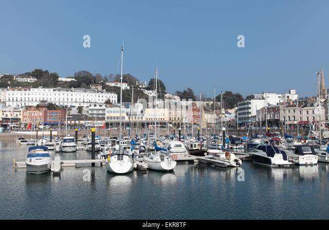 Hotels Near Torquay
