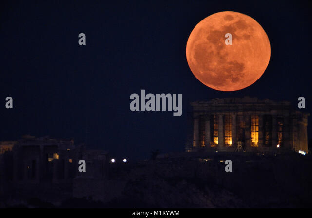 blood moon tonight greece - photo #43