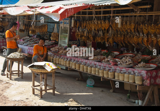 Dried fish on sale in stock photos dried fish on sale in for Stock fish for sale texas