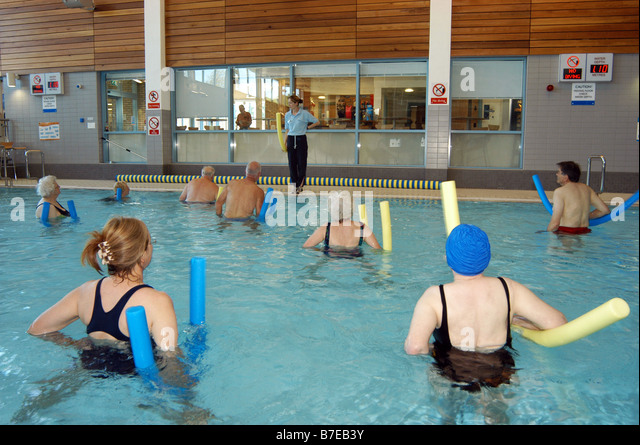 Leisure Swimming Pool Uk Stock Photos Leisure Swimming Pool Uk Stock Images Alamy