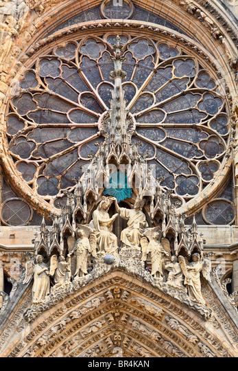 France Detail Christ Stock s & France Detail