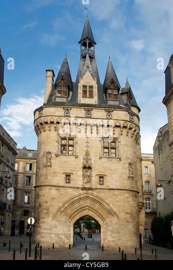 Cailhau stock photos cailhau stock images alamy for Porte cailhau