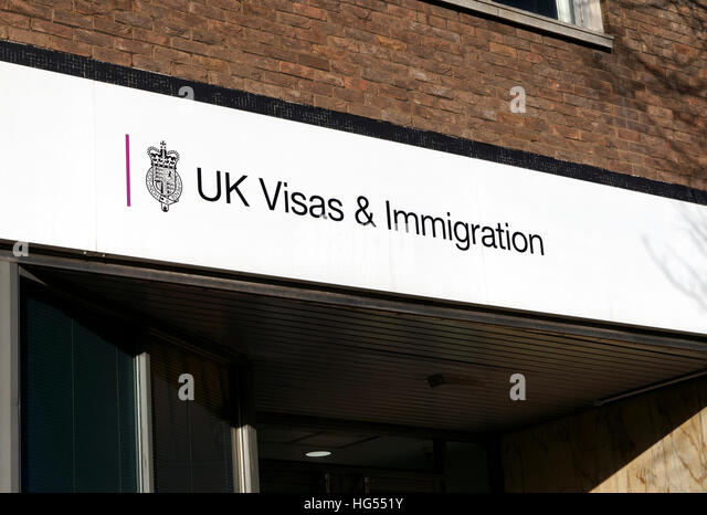 Immigration office stock photos immigration office stock - Uk visas and immigration home office ...