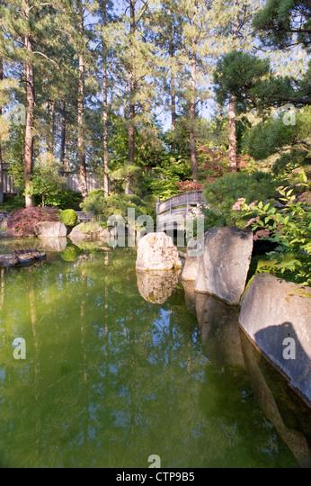 Nishinomiya Gardens Stock Photos Nishinomiya Gardens Stock Images Alamy