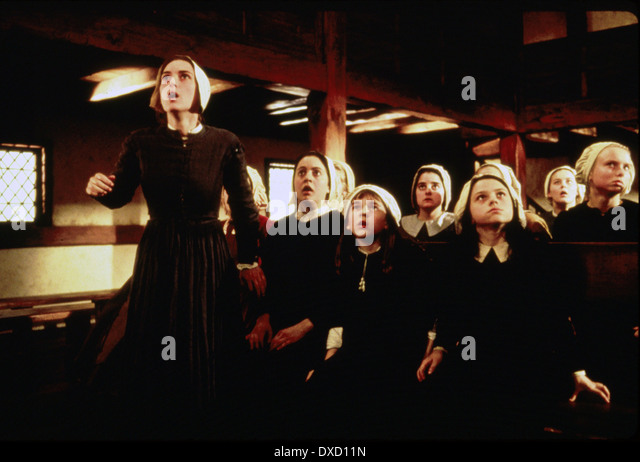 the fall of arthur dimmesdale in the play the crucible The decisions made by the character john proctor, in the crucible, and by arthur dimmesdale, in the scarlet letter, were very much alike throughout the.