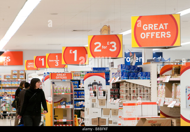 sainsburys supermarket consumer analysis Retail analysis is your window on the of the 200th argos store at a sainsbury's supermarket, at for calculating food and consumer goods.