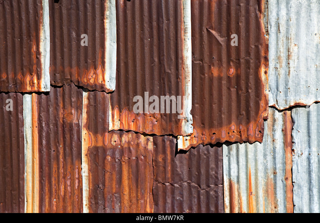 Corrugated Metal Shed Stock Photos Amp Corrugated Metal Shed