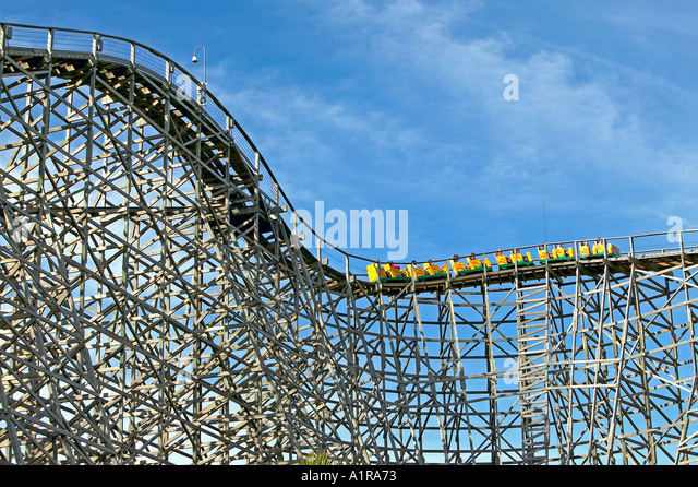 Busch Gardens Tampa Theme Park Stock Photos Busch Gardens Tampa Theme Park Stock Images Alamy