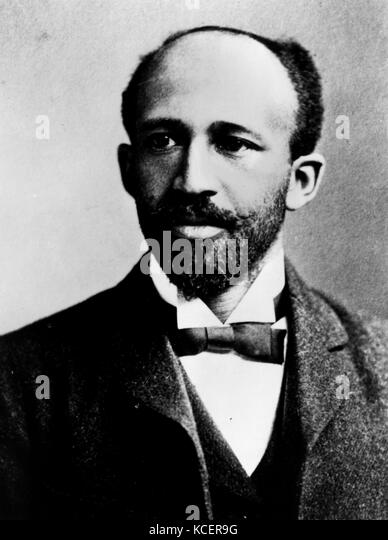 a biography of william edward burghardt du bois an american sociologist Du bois, w e b (william edward burghardt), 1868-1963 biography: william edward burghardt du bois american sociologist, the most important black protest leader in.