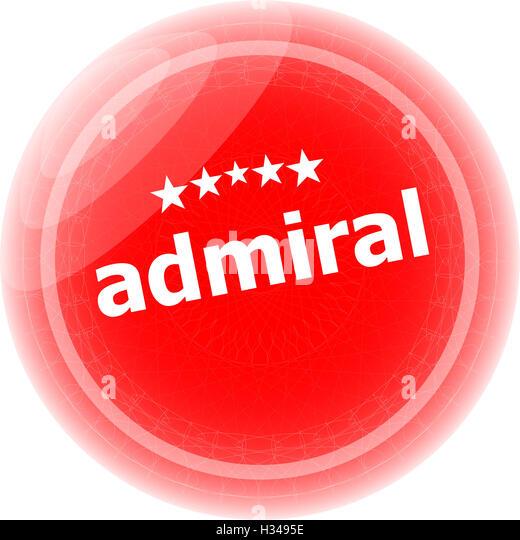 Admiral Insurance Stock Photos & Admiral Insurance Stock