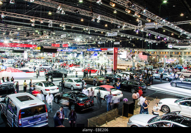 Ford Motor Thailand Stock Photos & Ford Motor Thailand