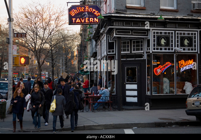 Japanese Restaurant Greenwich Village New York