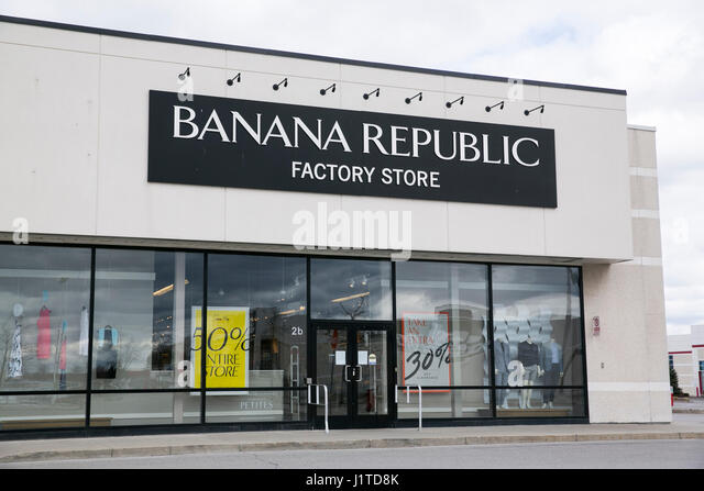 In the first quarter of , Gap reported a same-store sales growth of 3% for the Banana Republic brand. It was the first quarter in several years that the Banana Republic brand saw growth.