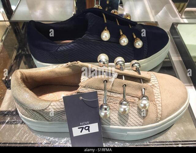 Kurt Geiger Bond Shoe Sale