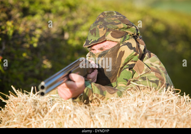 Shotgun Barrel Stock Photos & Shotgun Barrel Stock Images ...