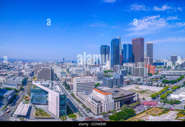 Dodger stadium building stock photos dodger stadium building stock imag - Panoramic les angles ...
