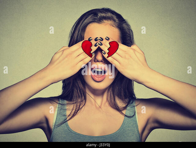 dating a woman with broken heart