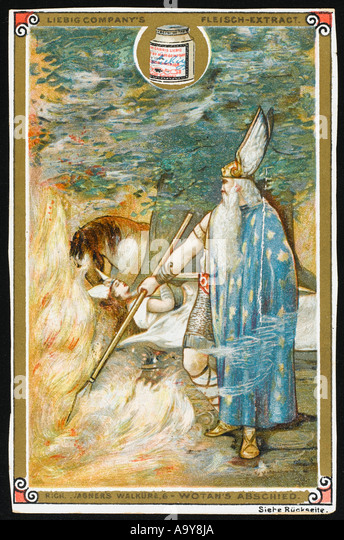 Wotan Stock Photos Amp Wotan Stock Images Alamy