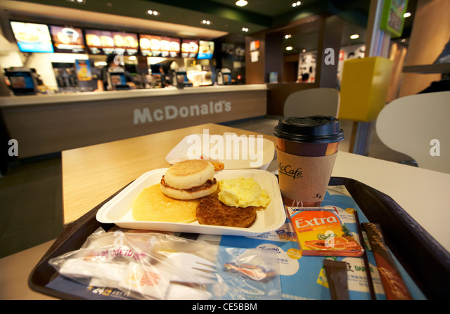 Biggest Asian Fast Food Chain