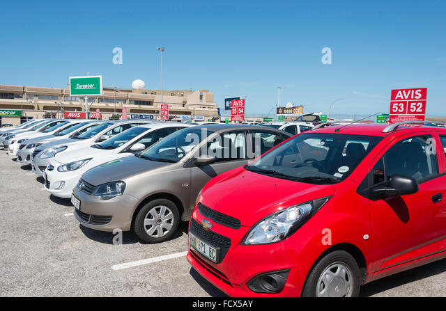 Port Elizabeth Airport Car Rental Port Elizabeth Airport