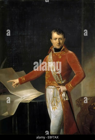 youth of napoleon In their memoirs, pride in the wonderful abilities evinced by the man with whom he was allied, and jealousy at the way in which he was outshone by the man he had in youth regarded as inferior to himself sometimes also we may even suspect the praise thus when bourrienne defends napoleon for giving, as he alleges,.