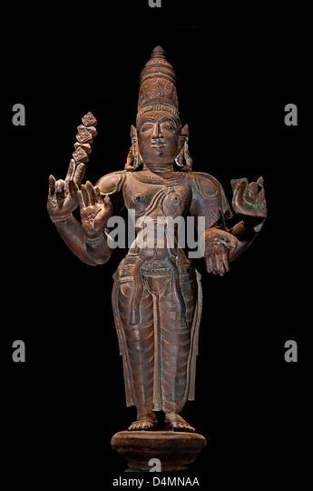 Subrahmanya 17 Century India Hindu Hinduism - Stock Image