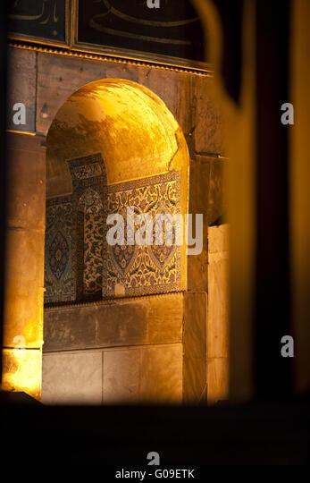 paintings from the Islamic era - Stock-Bilder