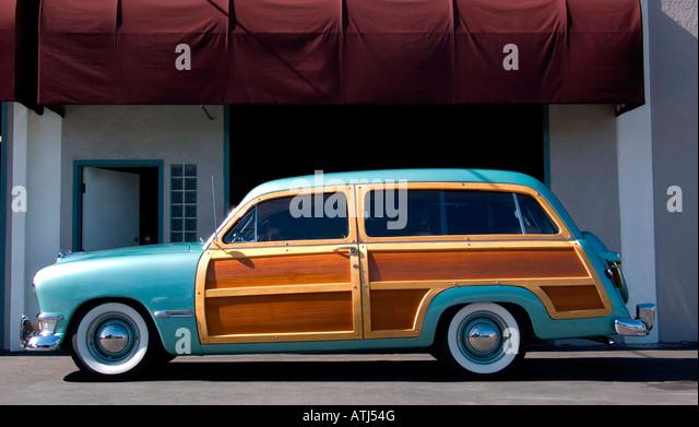 Woody Car Stock Photos & Woody Car Stock Images - Alamy