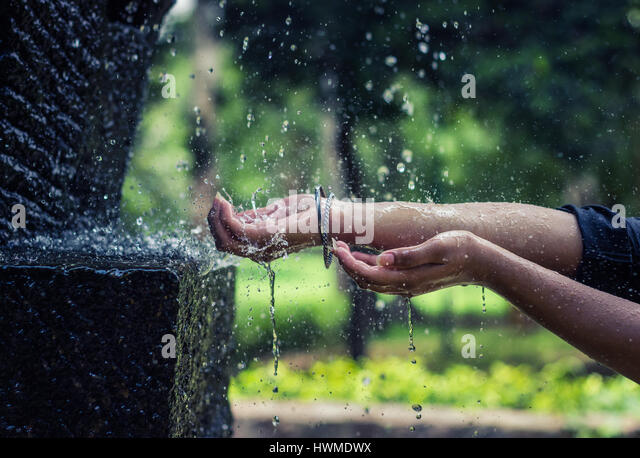 essay on first shower of rain Drip, drip, drip, by day and night from the april showers that begin the canterbury tales to shakespearean storms to sodden victorian classics, english literature is full of rain and flooding.