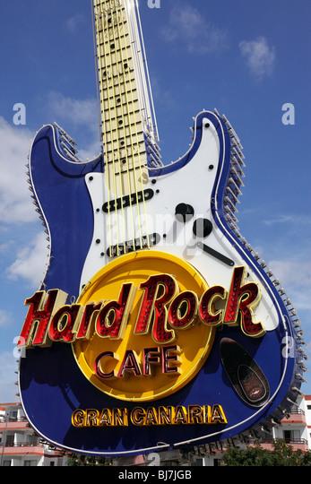 Hard Rock Cafe Nashville Store
