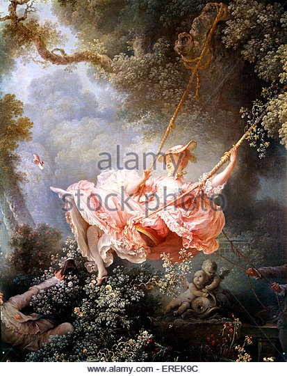 jean honoree fragonard art analysis of the swing French rococo: watteau, boucher and fragonard jean-honore fragonard, the swing rococo art was heavily influenced by the dramatic arts.