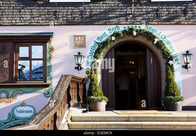 Hotel Zur Post Kossen