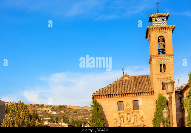 Catholic church in 1500s stock photos catholic church in - Anna martin granada ...