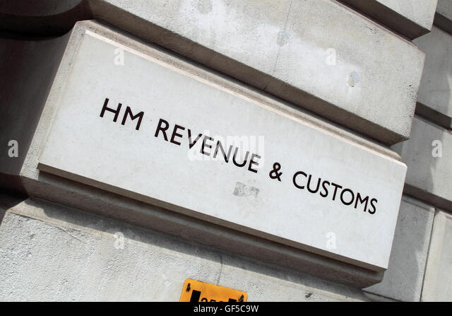 Hm revenue and customs stock photos hm revenue and - Hm revenue and customs office address ...