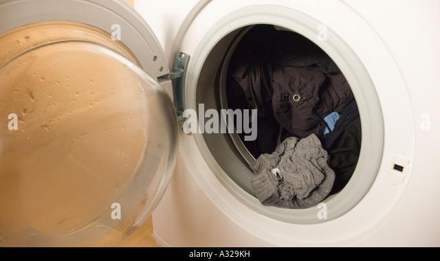 Washing Machine Cut Out Stock Photos Amp Washing Machine Cut