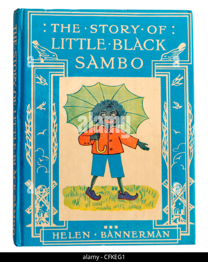 Little Black Sambo Summary