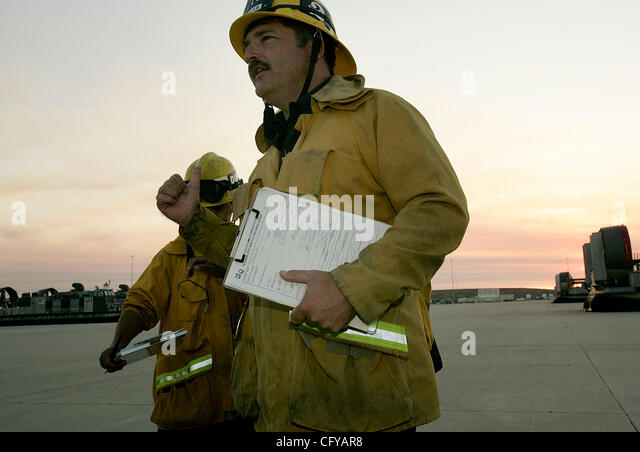 how to become a fire inspector in california
