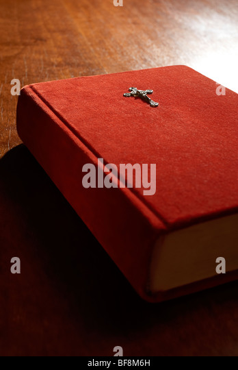 Bible - Stock Image