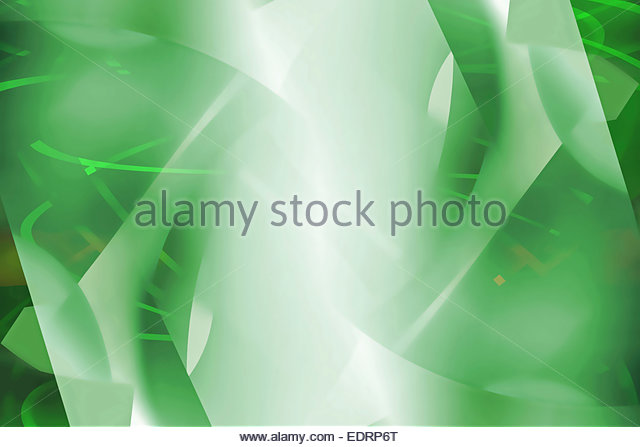 Abstract green and white  backgrounds pattern - Stock-Bilder