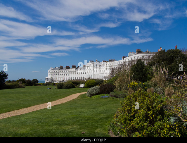 Town Gardens Stock Photos Town Gardens Stock Images Alamy