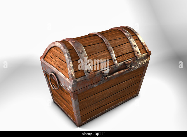 Sea Chest Isolated Stock Photos & Sea Chest Isolated Stock ...