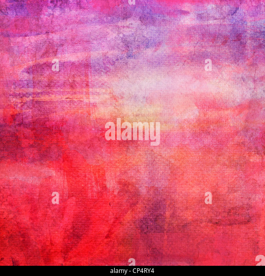 Artistic abstract colorful background texture. - Stock-Bilder